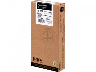��������� �������� Epson �������� I/C sp 7900 / 9900 �: Photo Black �350 ml C13T596100