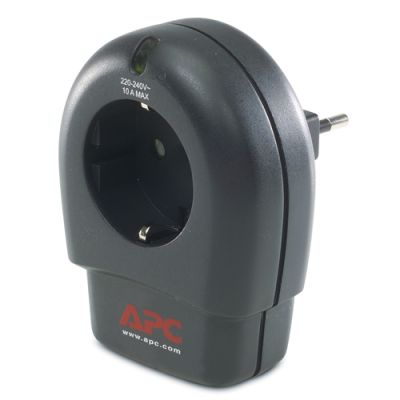 Аксессуар APC Essential SurgeArrest 1 outlet 230V Russia P1-RS