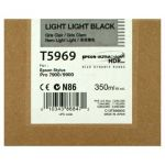 ��������� �������� Epson �������� I/C sp 7900 / 9900 �: Light Light Black 350 ml C13T596900