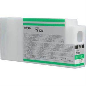 ��������� �������� Epson �������� I/C I/C sp 7900 / 9900 �: Green 350 ml C13T596B00