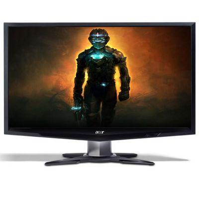 Монитор Acer G245HCbid ET.FG5HE.C02