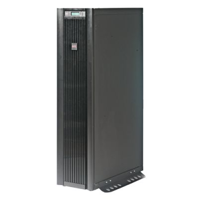 ИБП APC Smart-UPS vt 20KVA/ 16kW 400V w/2 Batt Mod Exp to 2 SUVTP20KH2B2S