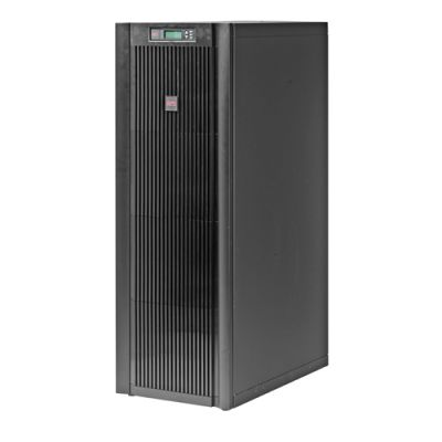 ИБП APC Smart-UPS vt 10KVA/ 8kW 400V w/4 Batt Mod Exp to 4 SUVTP10KH4B4S