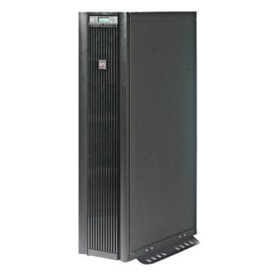 ИБП APC Smart-UPS vt 10KVA/ 8kW 400V w/1 Batt Mod Exp to 2 SUVTP10KH1B2S