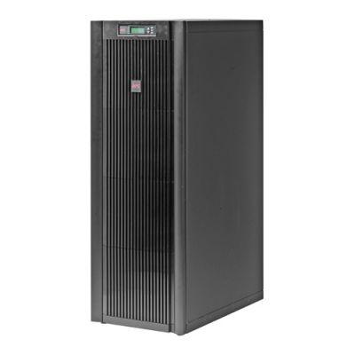 ИБП APC Smart-UPS vt 15KVA/ 12kW 400V w/4 Batt Mod Exp to 4 SUVTP15KH4B4S