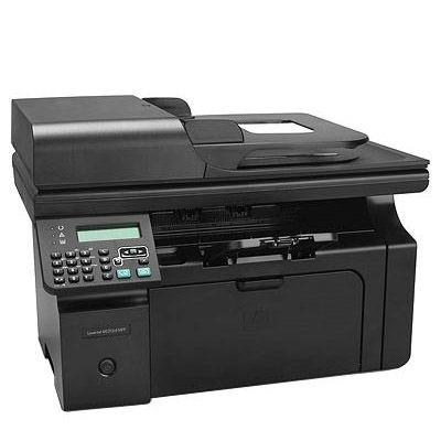 МФУ HP LaserJet Pro M1212nf mfp CE841A#B19