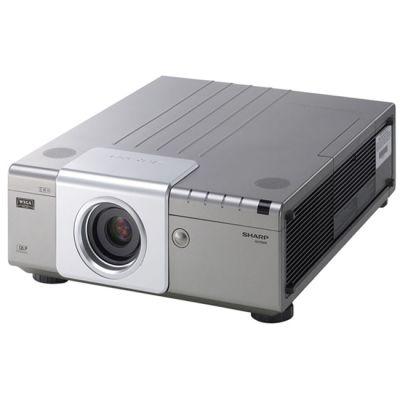 ��������, Sharp XG-P560W