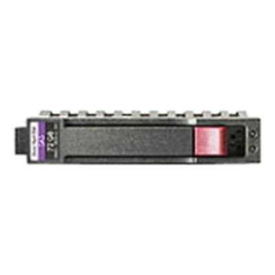 "Жесткий диск HP 1TB 2.5""(SFF) sas 7,2K 6G HotPlug w Smart Drive sc Midline 652749-B21"