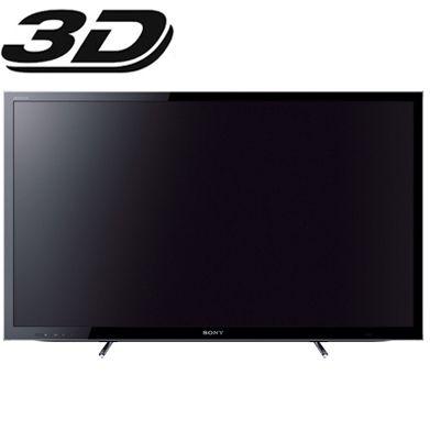 Телевизор Sony KDL-40HX753