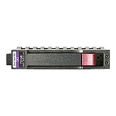 "Жесткий диск HP 300GB 2.5""(SFF) sas 15k 6G Hot Plug w Smart Drive sc Entry 652611-B21"