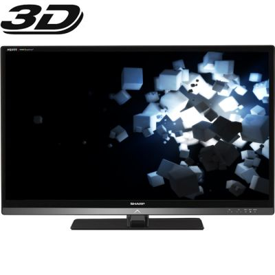Телевизор Sharp LC-40LE830