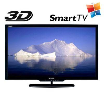 Телевизор Sharp LC-46LE730