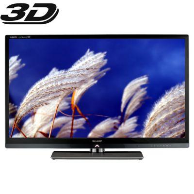 Телевизор Sharp LC-52LE830