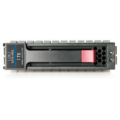 """������� ���� HP 1TB 2.5""""(SFF) SATA 7,2k 6G Hot Plug w Smart Drive sc Midline 655710-B21"""