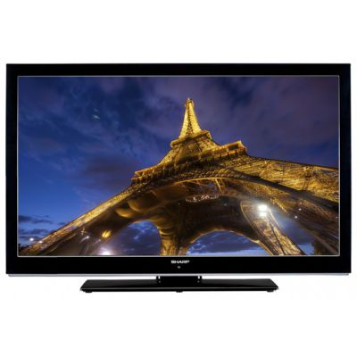 Телевизор Sharp LC-40LE530