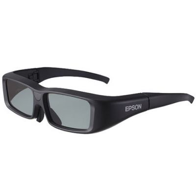 3D очки Epson ELPGS01 для проекторов EH-TW5900, EH-TW6000, EH-TW9000 (V12H483001)