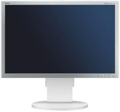 Монитор Nec MultiSync EA273WM SL/WH