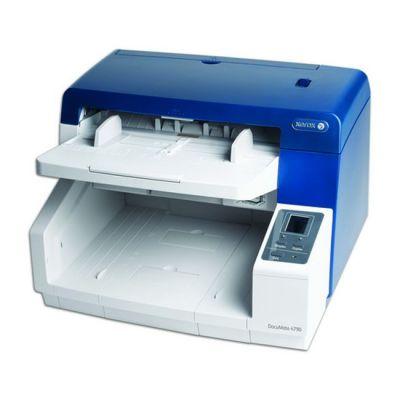 Сканер Xerox Documate 4790 dadf (протяжной) + Kofax Basic A3 100N02781
