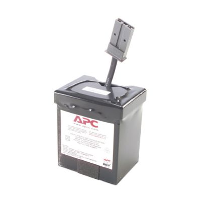 Аккумулятор APC Battery replacement kit for BF500-GR, BF500-RS RBC30