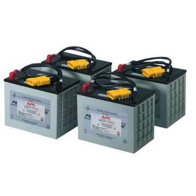 ����������� APC Battery replacement kit for SMARTCELL-XRW, UXBP48M RBC14