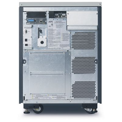 ИБП APC Symmetra lx 5.6kW/8kVA Scalable to 5.6kW/8kVA, Вх N+1 Tower SYA8K8I