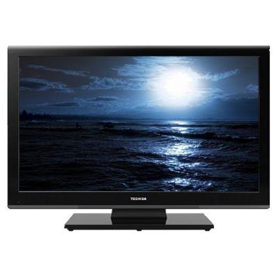 Телевизор Toshiba 19KL933R (видеодвойка)