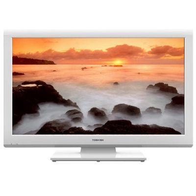 Телевизор Toshiba 19KL934R (видеодвойка)