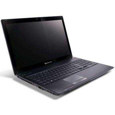 Ноутбук Packard Bell EasyNote F4011-BZ-001RU NX.BSGER.003