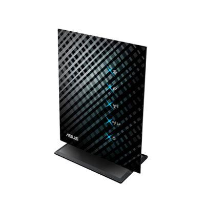 Wi-Fi роутер ASUS RT-N53 300Mbps lan