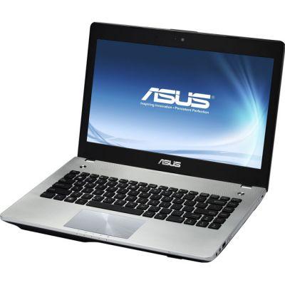 Ноутбук ASUS N46VZ-V3012V 90N8HC232W3552VD13AY