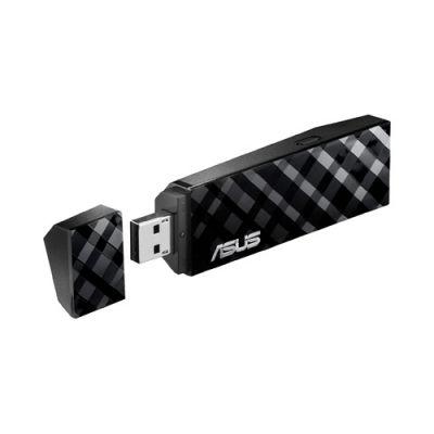 ASUS Адаптер беспроводной USB USB-N53