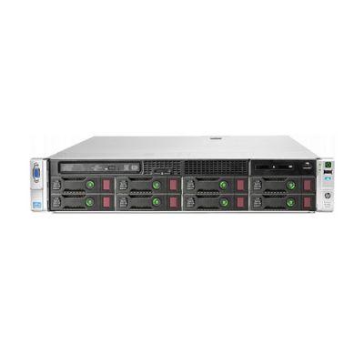 Сервер HP Proliant DL380p Gen8 E5-2630 677278-421