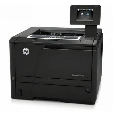 ������� HP LaserJet Pro 400 M401dw CF285A