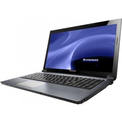Ноутбук Lenovo IdeaPad Z570A 59326311 (59-326311)