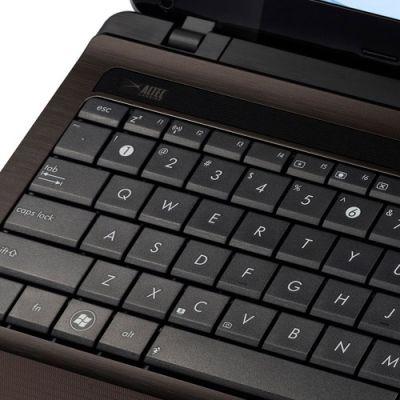 Ноутбук ASUS K53BR (X53BR) 90N8SI218W21126013AC