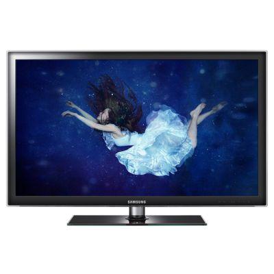 Телевизор Samsung UE46D5520