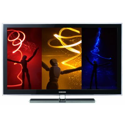 Телевизор Samsung LE46D551
