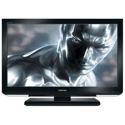 Телевизор Toshiba 32DB833R (видеодвойка)