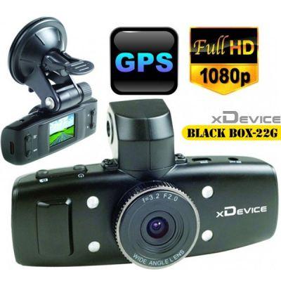 ���������������� xDevice BlackBox-22G