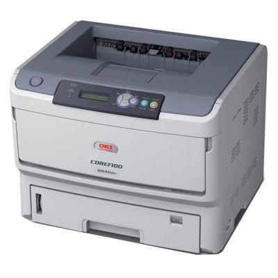 Принтер OKI B840N 44676004