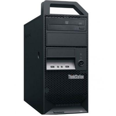 Настольный компьютер Lenovo ThinkStation E30 SZB25RU