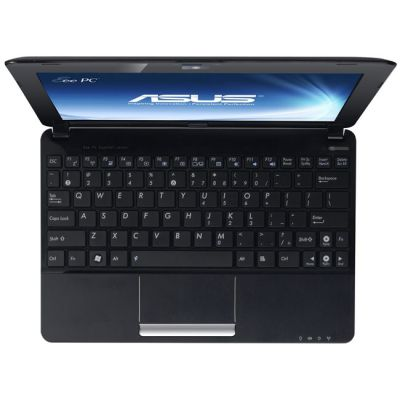 Ноутбук ASUS EEE PC 1015CX Red 90OA3RD32111987E23EQ