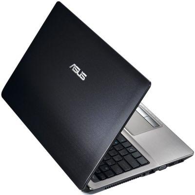 Ноутбук ASUS A53TK 90NBNG218W2523RD13AC
