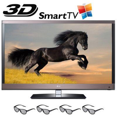 Телевизор LG 42LW575S