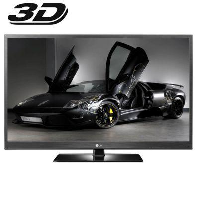 Телевизор LG 42PW451