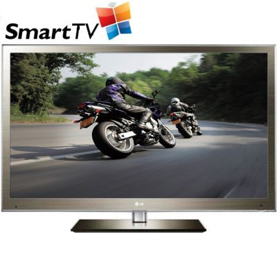 Телевизор LG 47LV770S