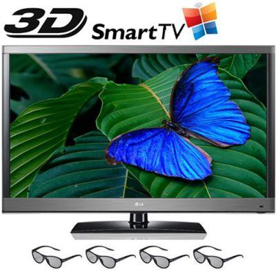 Телевизор LG 47LW573S