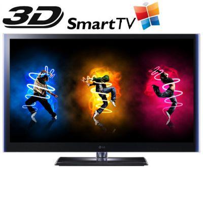 Телевизор LG 50PZ750S