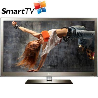 Телевизор LG 55LV770S