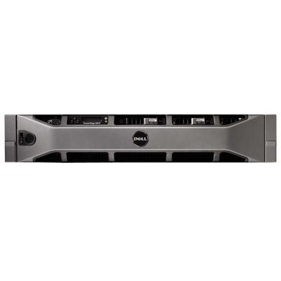 Сервер Dell PowerEdge R815 (E05S) 210-31924-003